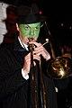 Halloween Parade 2010 - Green Faced Trombonist.jpg