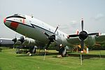 Handley Page Hastings T5 TG517 (14420537538).jpg