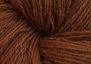 Handspun llama yarn from Patagonia
