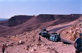 Highway 10 (Israel) - Highway 10