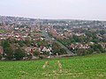 Happy Valley, Woodingdean - geograph.org.uk - 66310.jpg