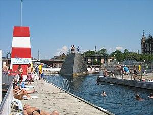 Havneparken - The Harbour Bath
