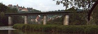 Wörnitz (river) river in Germany