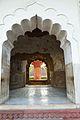 Harem - Khas Mahal Complex - Agra Fort - Agra 2014-05-14 4173.JPG