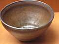 Hares fur, tea bowl 2, Southern Song. Musée Saint Pierre. Lyon.jpg