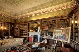 Harewood House The Spanish Library (34841193814).jpg