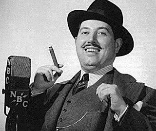 <i>The Great Gildersleeve</i> American radio comedy series