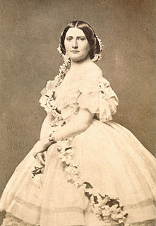 Harriet Lane First Lady of the United States
