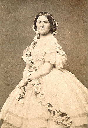 Harriet Lane - Image: Harriet Lane