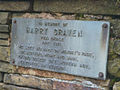 Harry Craven memorial - geograph.org.uk - 245545.jpg
