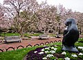 Haupt Garden in April (16992434394).jpg