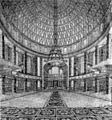 Hauptsynagoge - drawing of inside - 1911.jpg