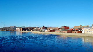 Haverhill, Massachusetts City in Massachusetts, United States