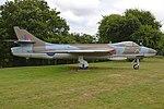 Hawker Hunter F.6A 'XG225' (33145822788).jpg
