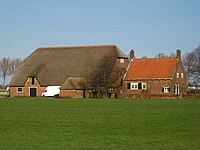 Hazerswoude-Dorp, Hoogeveenseweg 14.JPG