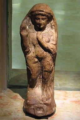 Hecht Museum, Israel – figurines 004-crop