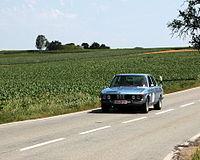 Heidelberg Historic 2015 - BMW 3.0 1973 2015-07-11 15-19-33.JPG