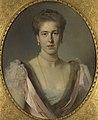 Heinrich von Angeli (1840-1925) - Princess Alexandra of Edinburgh, Princess of Hohenlohe-Langenburg (1878-1942) - RCIN 404571 - Royal Collection.jpg
