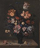 Helena Roouers - Tulips and Other Flowers in a Rummer - KMSst16 - Statens Museum for Kunst.jpg