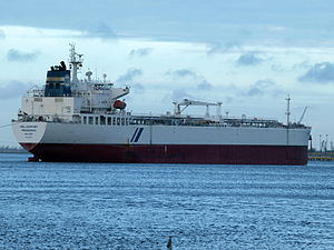 Hellespont Progress, IMO 9351426 at Port of Amsterdam photo-17.JPG