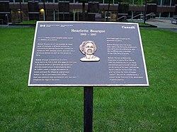Photo of Bronze plaque № 10679