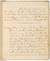 Henry Colden Antill - journals, 1809, 1815; written in 1849 a2251067u.tif