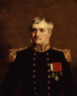 Henry Kellett - Sir Henry Kellett