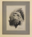 Her Late Majesty Queen Victoria photo-lithograph (HS85-10-11965) original.tif