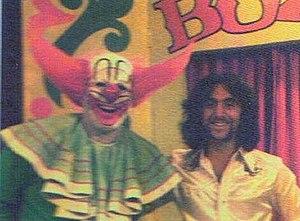 Herbert L. Becker - Herbert Becker (right)