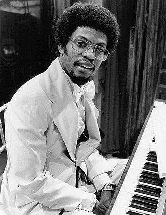 Herbie Hancock - Hancock in 1976