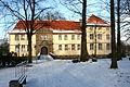 Herne - Schlosspark Strünkede - Karl-Brandt-Weg - Schloss 04 ies.jpg