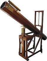 معلومات شاملة عن كوكب أورانوس 160px-HerschelTelescope