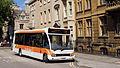 Heyfordian route 25A bus (6280822981).jpg