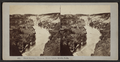 High Banks - Yenesee River, below Middle Falls, from Robert N. Dennis collection of stereoscopic views 2.png
