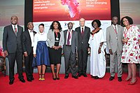High Level Panel Discusses Challenges and Opportunities for Africa in a Knowledge-Based Economy.jpg