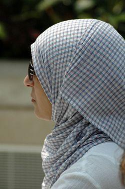 b80a36df78a Voile islamique en Europe — Wikipédia