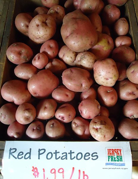 File:Hillview Farms red potatoes.jpg
