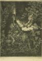 Hinko Smrekar - Rajska ptica.png