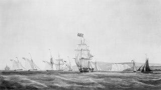 HMS <i>Vestal</i> (1833)