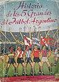 Historia 5 grandes futbol libro.jpg