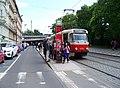 Hlavní nádraží, tramvaj X-A.jpg