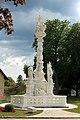 Holy Trinity column, Trumau.jpg