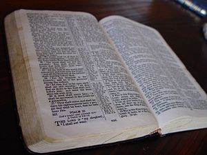 Summary and History of the Bible