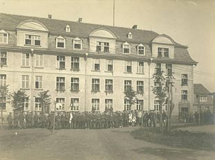 Hotel Hannover Vicino Fiera