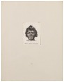 Homo sapiens - Saliva-indiaan, Zuid-Amerika - 1700-1880 - Print - Iconographia Zoologica - Special Collections University of Amsterdam - UBA01 IZ19500194.tif