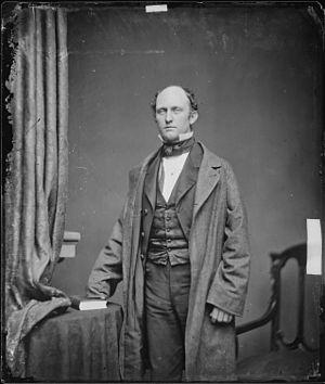 George Wurtz Hughes - George W. Hughes, Maryland Congressman