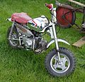 Honda Monkey Bike - Flickr - mick - Lumix.jpg