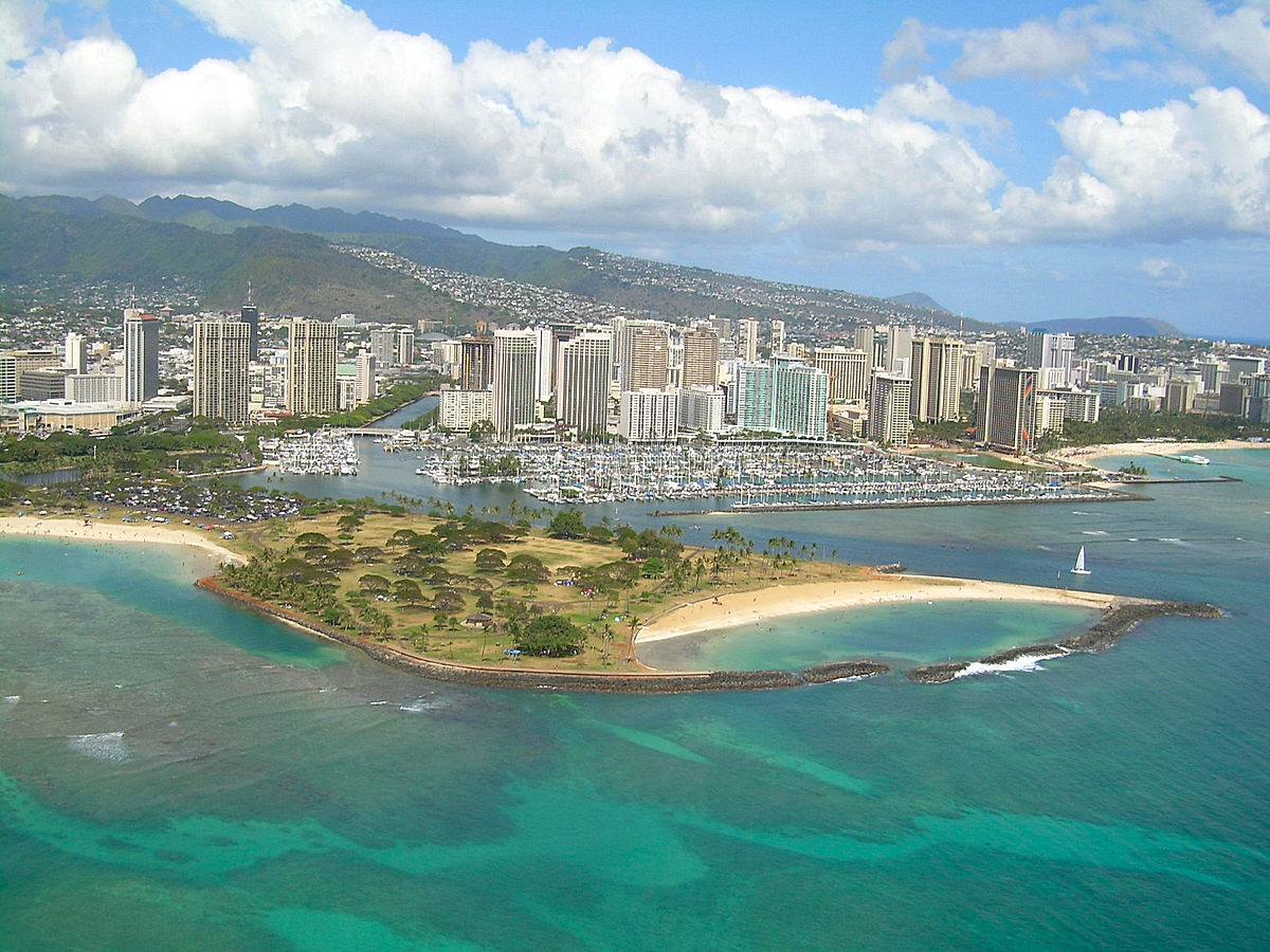 Image Result For Ala Moana Shopping