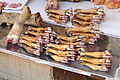 Hoofing It - Food Market in Medina (Old City) - Rabat - Morocco.jpg