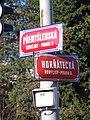 Horňátecká – Přemyšlenská, názvy ulic.jpg